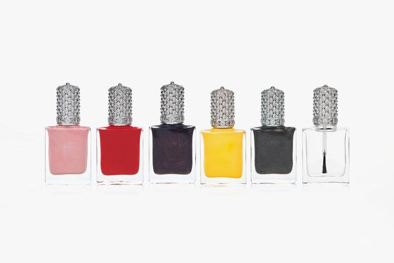 Chrome Hearts Scented Nail Polish 22 Shades