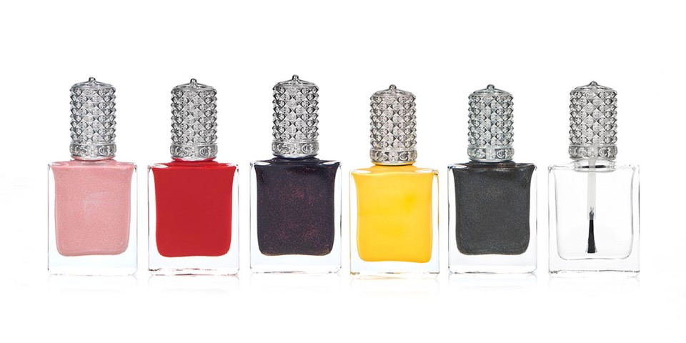 Chrome Hearts Launches Online Store With Nail Polish and Toilet Plunger