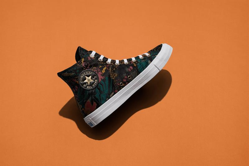 converse mi gente collection latin hertage month chuck taylor all star 70 sneakers