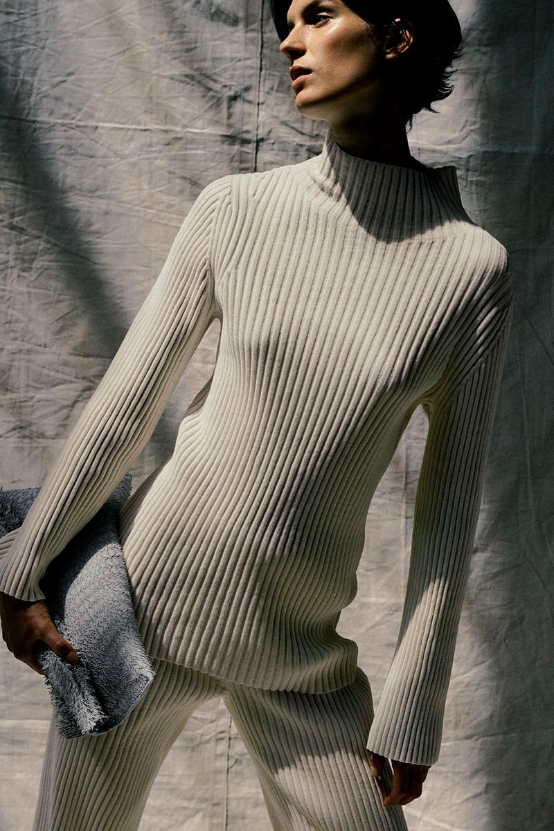 cos fall winter campaign new perspectives release minimal sharon alexie sora choi lara stone