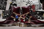 Picture of Dr. Martens Adds Gems and Charms to 1460 Remastered Boot With Marc Jacobs