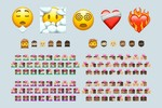 Picture of Next Emoji Update Will Include 200 New Skin Tone Variations