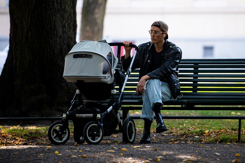 france paternity leave doubled president Emmanuel Macron parents children paid leave plan