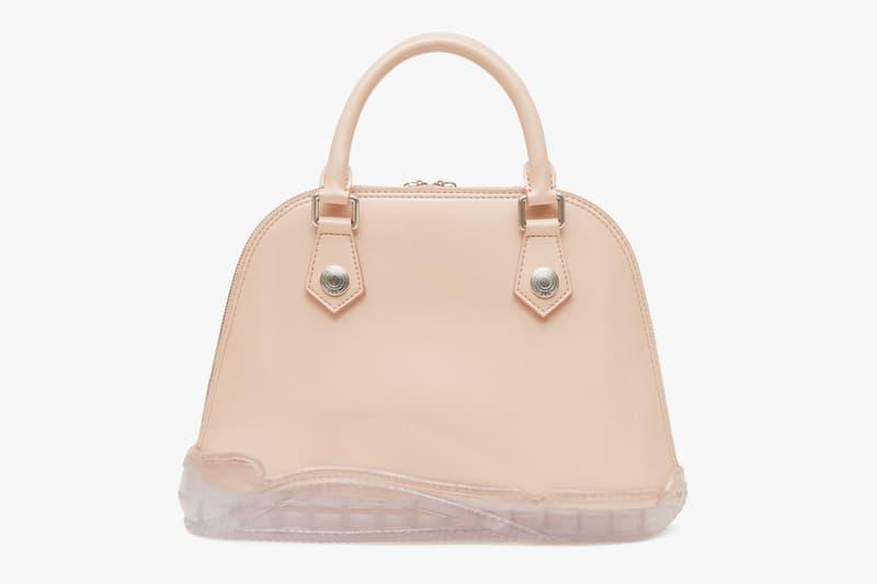 gcds sneaker handbags purses pastel blue coral yellow black release info
