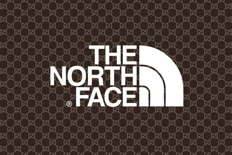gucci the north face tnf collaboration announcement release info alessandro michele
