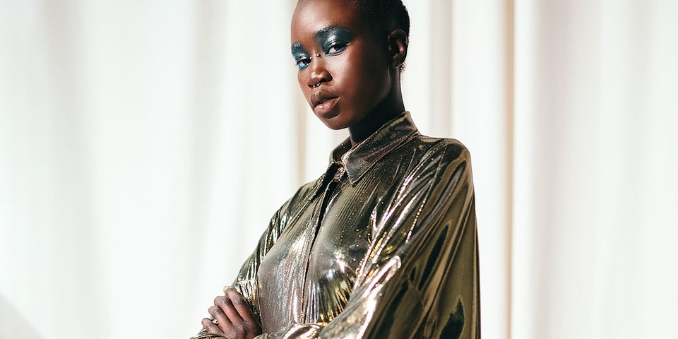 Harlem's Fashion Row Kicks Off NYFW SS21 With Virtual Event Showcasing Black Talent