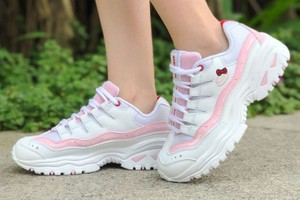 Picture of Skechers Announces Adorable Hello Kitty Sneaker Collaboration
