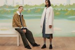 "Picture of JW Anderson and UNIQLO's FW20 Collection, ""A Day in London,"" Is Peak Coziness"