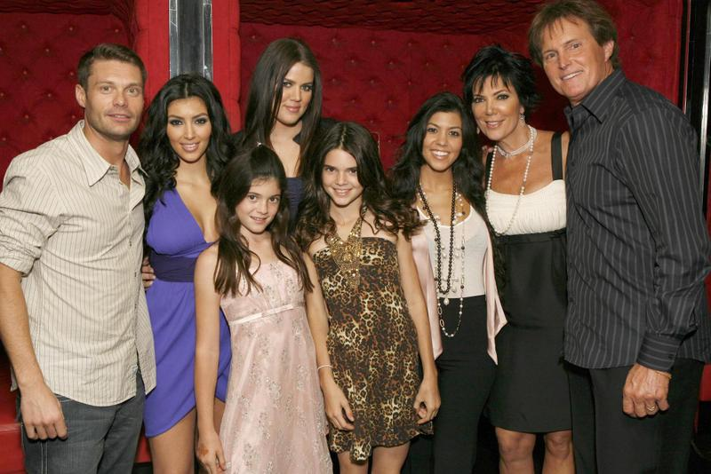 'Keeping Up With The Kardashians' Final Season Announcement End E! Entertainment TV Series statement