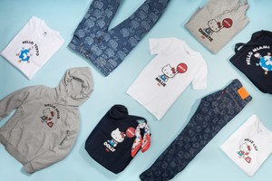 Picture of Levi's Celebrates Sanrio's Anniversary With Exclusive Hello Kitty Capsule