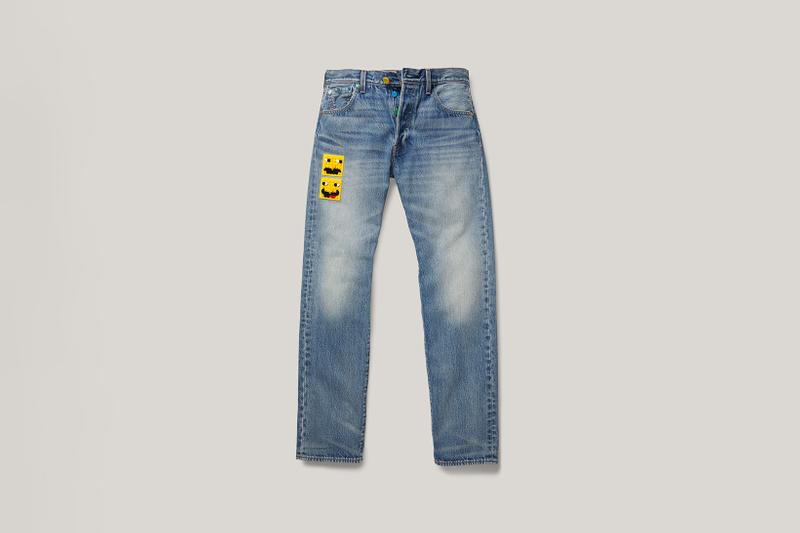 levis lego collaboration outerwear jackets hoodies tees baseplates