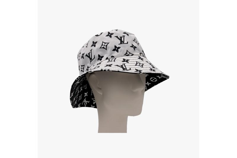 Louis Vuitton Monogram Swimsuit Bikini Cruise 2021 Collection Bucket Hat Print Luxury LV