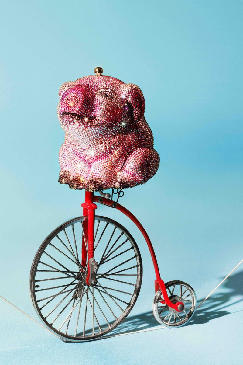 Moda Operandi Launches Judith Leiber Archive Curated Collectors Pieces Sale Made to Order Craft