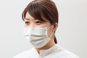 Picture of MUJI Canada Releases Reusable COVID-19 Face Masks
