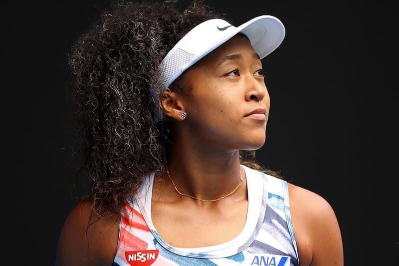 naomi osaka tennis athlete us open sports
