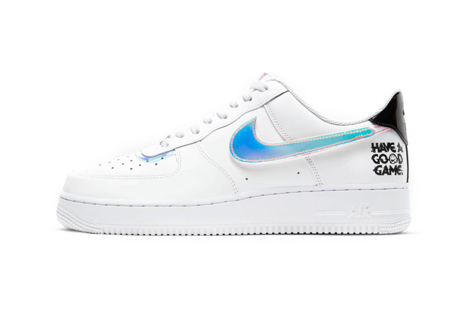 Nike Air Force 1 '07 | HYPEBAE