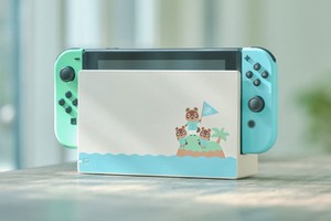 Picture of Stores Will Soon Restock the Nintendo Switch 'Animal Crossing' Console