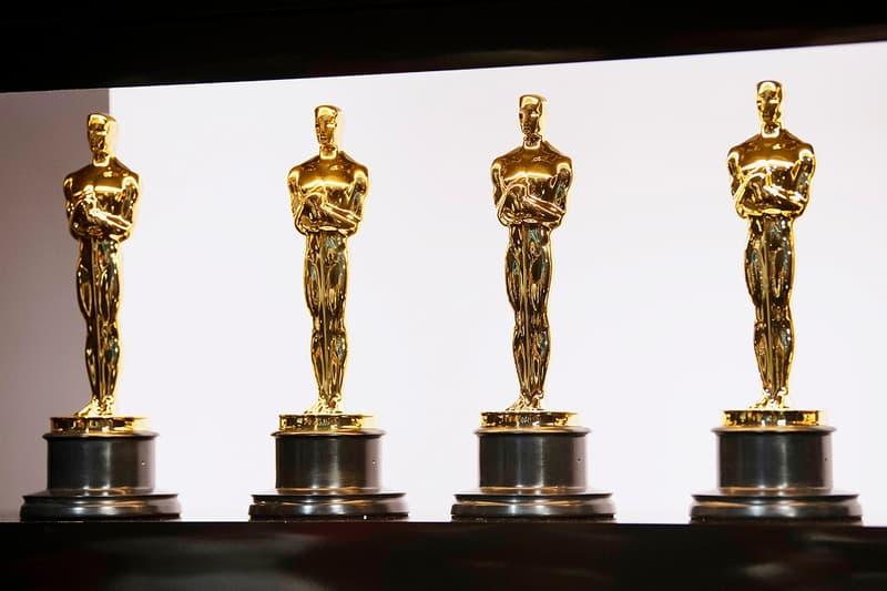 Oscars Academy Awards Statue