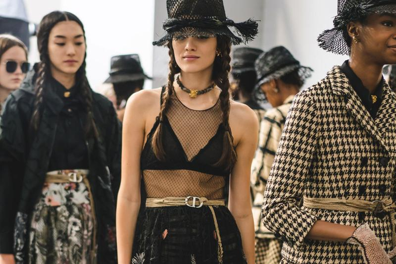 Paris Fashion Week Ss21 To Host In Person Shows Hypebae