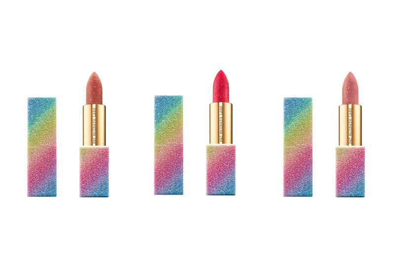 pat mcgrath labs holiday celestial divinity collection mthrshp mega quads mattetrance lipsticks eyeshadow palettes highlighters lip balms