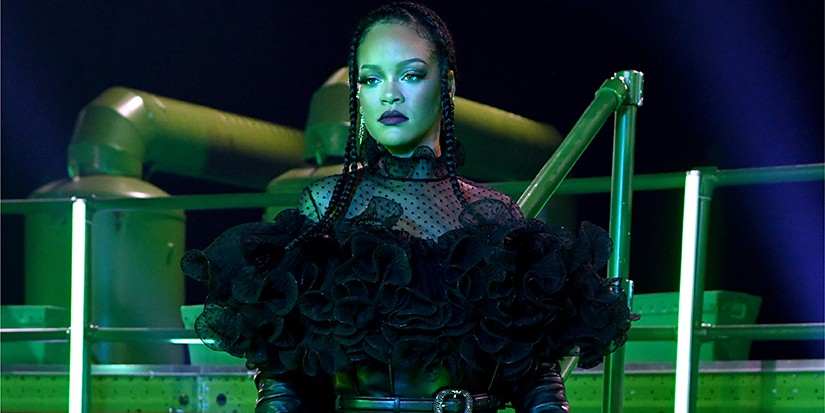 Watch the Official Trailer for Rihanna's Second Savage X Fenty Show -  Flipboard