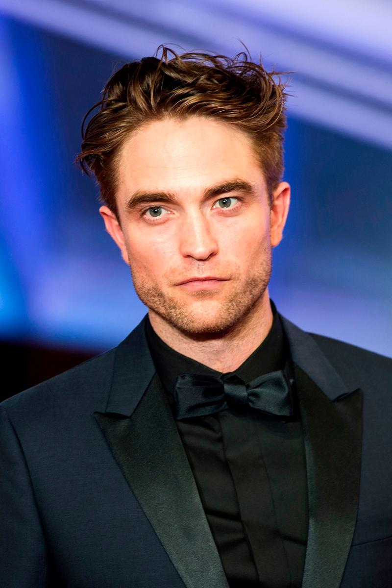 Robert Pattinson The Batman Actor