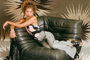 Picture of Vivienne Westwood Enlists Diverse Creatives for SS21 Lookbook