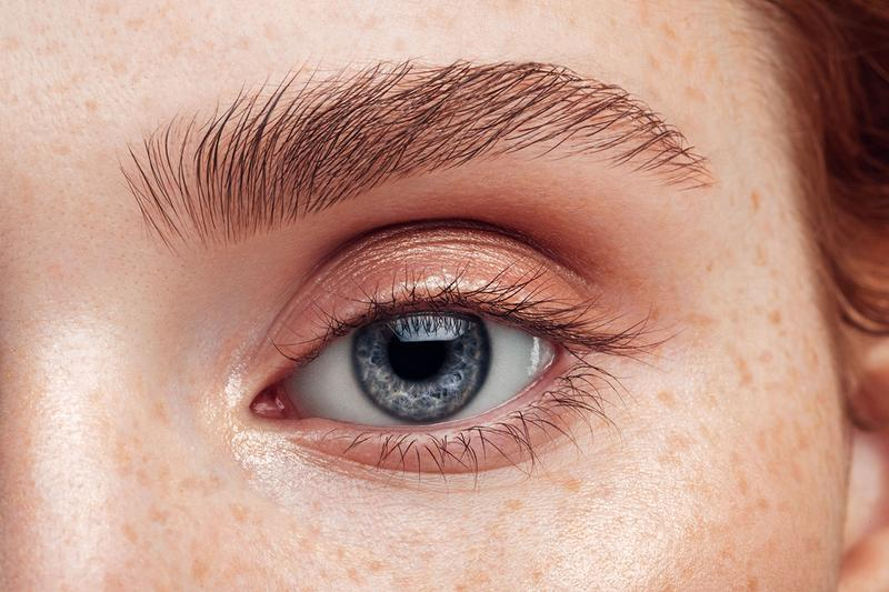 Brow Lamination Eyebrows Eye Makeup Eyelashes Freckles