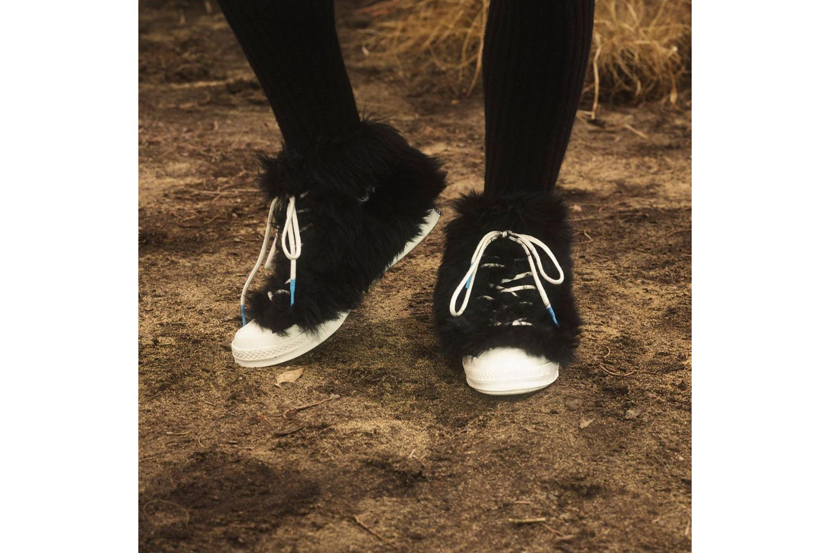 AMBUSH x Converse to Release Furry