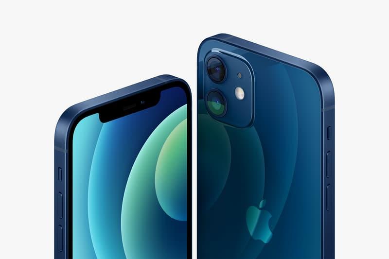 Apple iPhone 12 Green