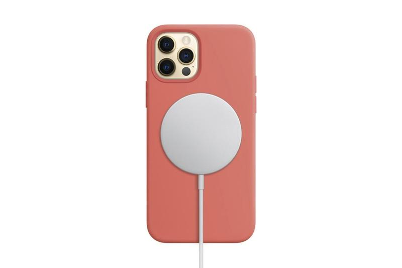 iPhone 12 Will Not Include EarPods or Charger Apple Sustainability Push Reduce Carbon Footprint Wireless Charging