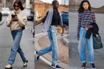 Picture of 5 Editor-Approved Ways to Wear Baggy Jeans