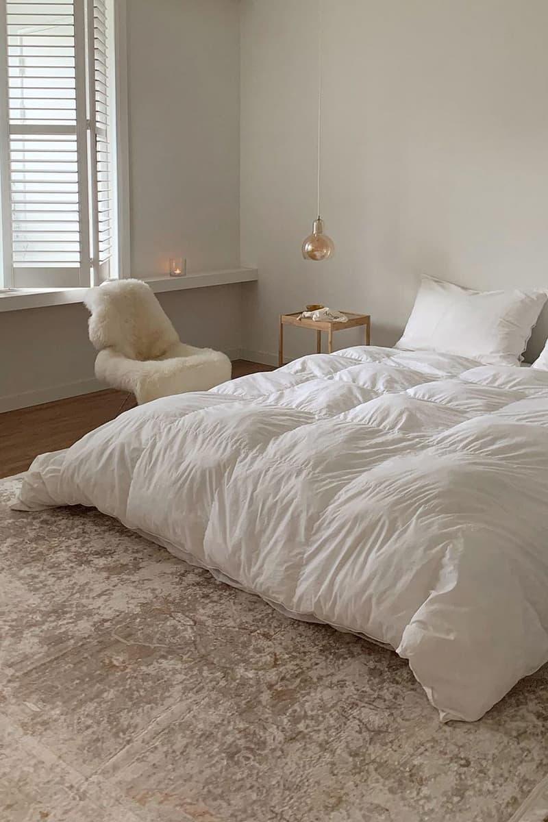 Best Minimal Bedroom Design Inspiration For 2020 Hypebae