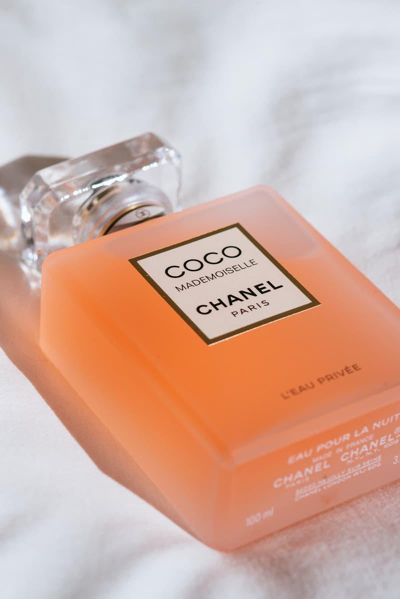 Chanel Coco Mademoiselle L'Eau Privée Perfume Fragrance