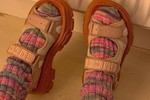 Picture of Here Are 12 Ugly Dad Sandals to Shop for Fall