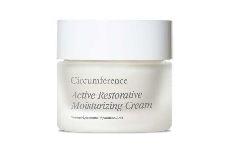 Circumference Active Restorative Moisturizing Cream