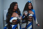 "Picture of City Girls Gets ""Flewed Out"" in Their Latest Music Video With Lil Baby"
