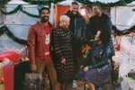 Picture of Coach Champions the Importance of Family in Latest Holiday Campaign