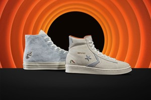 Picture of Converse Taps Warner Bros. for Bugs Bunny-Branded Sneakers and Apparel