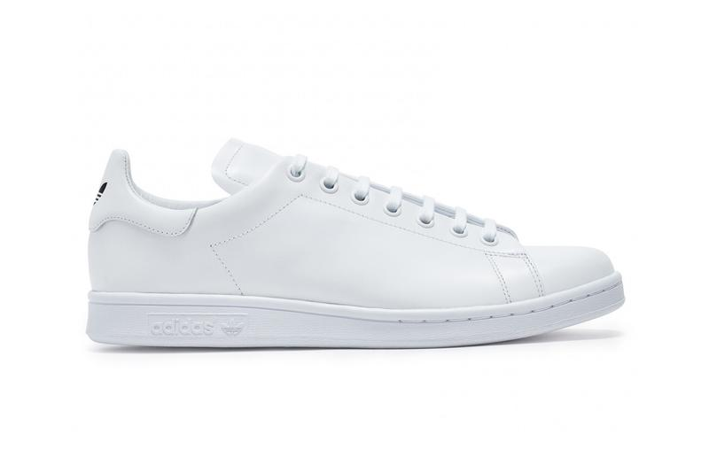 Dover Street Market x adidas Originals Stan Smith Collaboration White