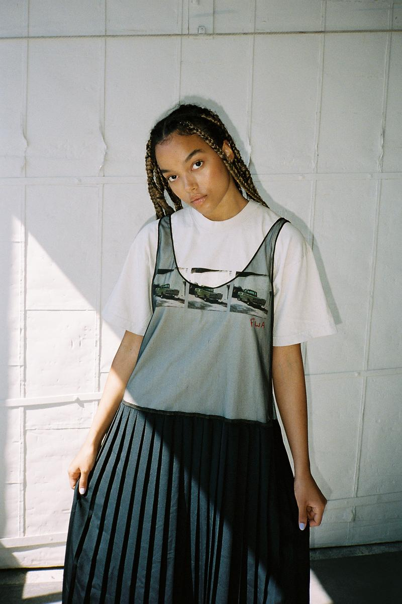 Friends With Animals Fall/Winter 2020 Collection T-Shirt