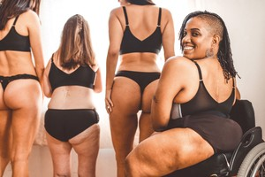 Picture of Adaptive Lingerie Brand Intimately Launches Disability-Inclusive Bras and Underwear