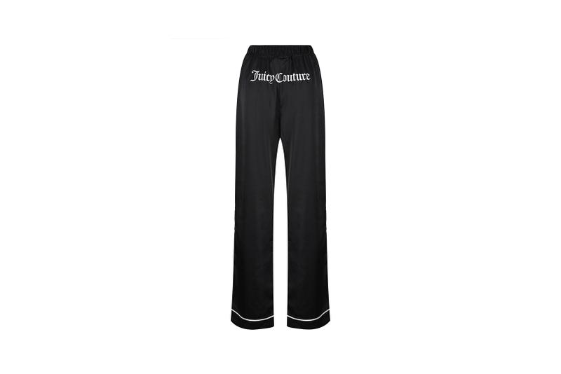 juicy couture nightwear collection pajama shorts pants