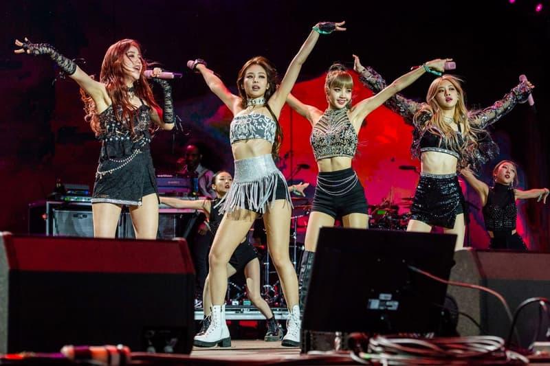 k-pop mainstream music genre south korea europe uk most-played blackpink bts twice spotify