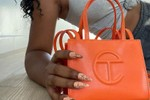 Picture of Telfar's Shopping Bags Are the Hottest Item This Year, According to Lyst