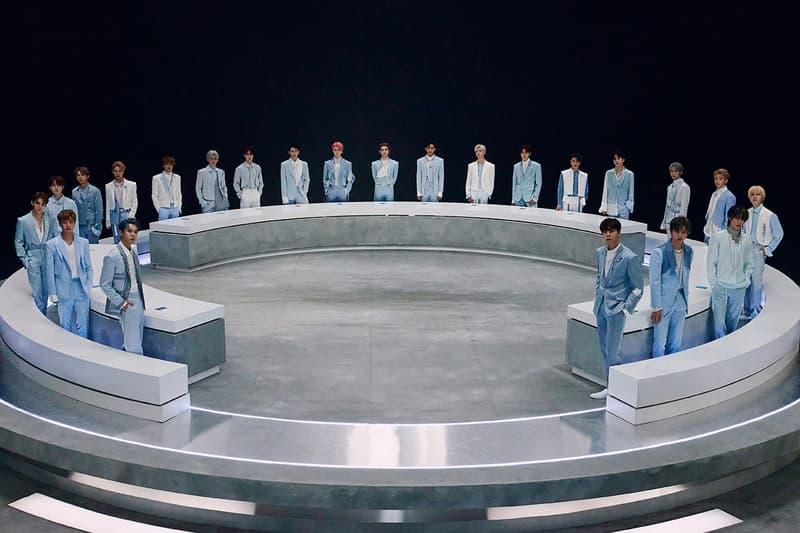 NCT 127 Dream U WayV New Members Yangyang Shotaro Sungchan Johnny Jungwoo Xiaojun Hendery Lucas Kun Renjun Jeno Jaemin Chenle Jisung Ten Mark Yuta Winwin Haechan Taeil Doyoung Jaehyun Taeyong