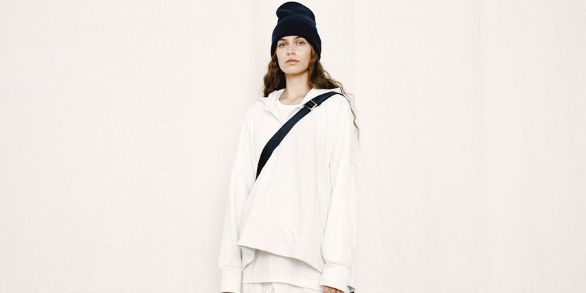 """Nike Goes Minimal With """"Every Stitch Considered"""" Capsule Collection"""