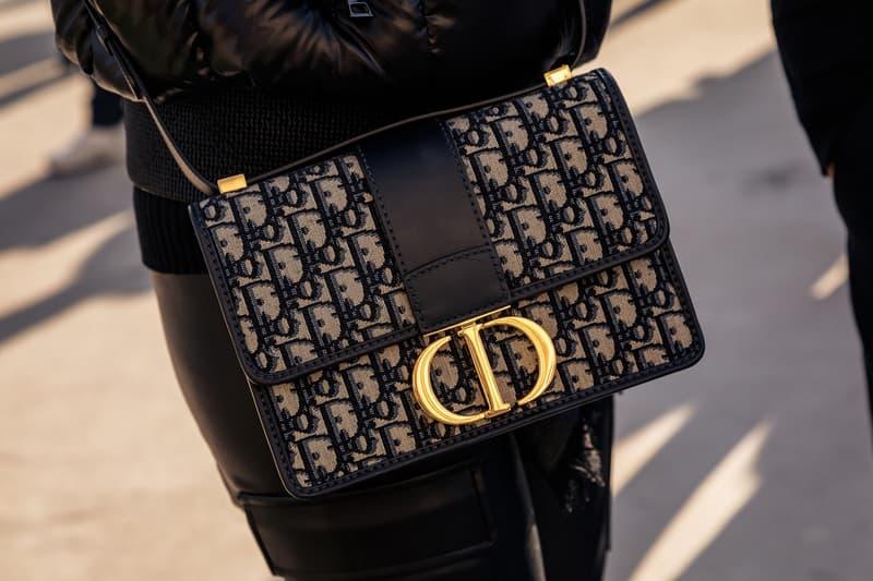 luxury handbags resale trends value hermes chanel dior bottega veneta classic flap rebag clair report