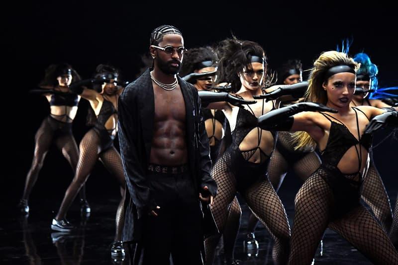 Rihanna Savage X Fenty Show Vol 2 Big Sean