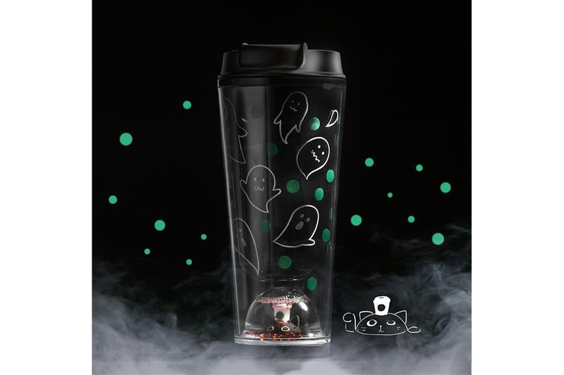 Starbucks Halloween 2020 Cup Mug Collection Cat